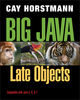 Big Java: Late Objects (EHEP002041) cover image