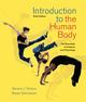 Introduction to the Human Body, 9th Edition (EHEP002141) cover image