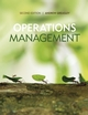 Operations Management, 2nd Edition (EUDTE00341) cover image
