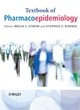 Textbook of Pharmacoepidemiology (0470029242) cover image