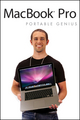 MacBook Pro Portable Genius (0470406542) cover image