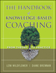 The Handbook of Knowledge-Based Coaching: From Theory to Practice (0470624442) cover image