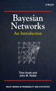 Bayesian Networks: An Introduction (0470743042) cover image