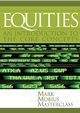 Equities: An Introduction to the Core Concepts  (0470821442) cover image