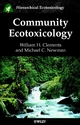 Community Ecotoxicology (0470855142) cover image