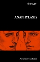 Anaphylaxis, Number 257 (0470861142) cover image