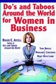Do's and Taboos Around the World for Women in Business (0471143642) cover image