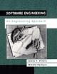 Software Engineering: An Engineering Approach (0471189642) cover image