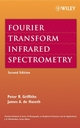 Fourier Transform Infrared Spectrometry, 2nd Edition