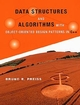 Data Structures and Algorithms with Object-Oriented Design Patterns in C++ (0471241342) cover image