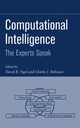 Computational Intelligence: The Experts Speak (0471274542) cover image