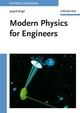 Modern Physics for Engineers (0471330442) cover image