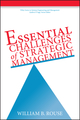 Essential Challenges of Strategic Management (0471389242) cover image