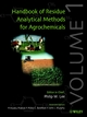 Handbook of Residue Analytical Methods for Agrochemicals, 2 Volume Set (0471491942) cover image