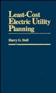 Least-Cost Electric Utility Planning (0471636142) cover image