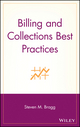 Billing and Collections Best Practices (0471702242) cover image