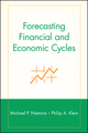 Forecasting Financial and Economic Cycles (0471845442) cover image