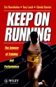 Keep on Running: The Science of Training and Performance (0471943142) cover image