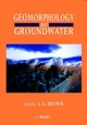 Geomorphology and Groundwater (0471957542) cover image