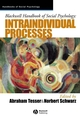 Blackwell Handbook of Social Psychology: Intraindividual Processes (0631210342) cover image
