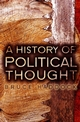 A History of Political Thought: From Antiquity to the Present (0745640842) cover image