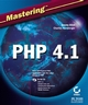 Mastering PHP 4.1 (0782129242) cover image