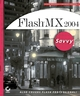 Flash MX 2004 Savvy (0782142842) cover image