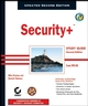 Security+ Study Guide: Exam SY0-101, 2nd Edition (0782151442) cover image