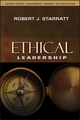 Ethical Leadership (0787965642) cover image