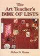 The Art Teacher's Book of Lists (0787974242) cover image
