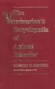 The Veterinarian's Encyclopedia of Animal Behavior (0813821142) cover image