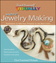 More Teach Yourself VISUALLY Jewelry Making: Techniques to Take Your Projects to the Next Level (1118083342) cover image
