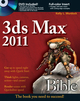 3ds Max 2011 Bible (1118094042) cover image