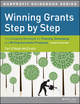 Winning Grants Step by Step: The Complete Workbook for Planning, Developing and Writing Successful Proposals, 4th Edition (1118378342) cover image