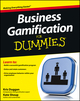 Business Gamification For Dummies (1118466942) cover image