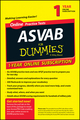 ASVAB For Dummies (1-Year Online Subscription) (1118638042) cover image