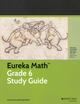 Eureka Math Study Guide: A Story of Ratios, Grade 6 (1118811542) cover image