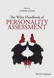 The Wiley Handbook of Personality Assessment (1119173442) cover image