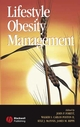 Lifestyle Obesity Management (1405103442) cover image