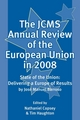 The JCMS Annual Review of the European Union in 2008 (1405189142) cover image