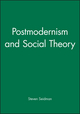 Postmodernism and Social Theory (1557862842) cover image