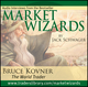 Market Wizards: Interview with Bruce Kovner, The World Trader (1592802842) cover image