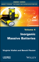 Inorganic Massive Batteries (1848217242) cover image