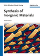 Synthesis of Inorganic Materials (3527327142) cover image