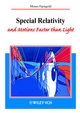 Special Relativity and Motions Faster than Light (3527403442) cover image