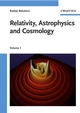 Relativity, Astrophysics and Cosmology, 2 Volume Set (3527407642) cover image