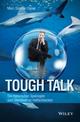Tough Talk: Die rhetorischen Spielregeln zum Überleben im Haifischbecken (3527808442) cover image