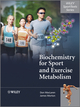 Biochemistry for Sport and Exercise Metabolism (0470091843) cover image