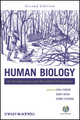 Human Biology: An Evolutionary and Biocultural Perspective, 2nd Edition (0470179643) cover image