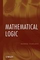 Mathematical Logic (0470280743) cover image